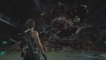 How To Fight Nemesis Final Form Resident Evil 3 Remake Re3