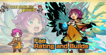 FEH Fae Banner