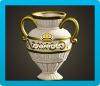 Aquarius Urn Icon