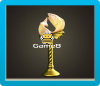 Pisces Lamp Icon