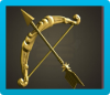 Sagittarius Arrow Icon