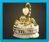 Scorpio Lamp Icon