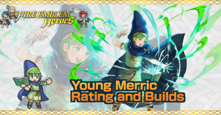 FEH Young Merric Banner