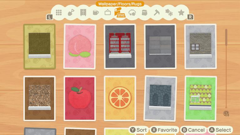 custom animal crossing wallpaper designs