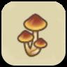 Skinny Mushroom Image