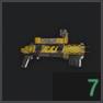 Spark Shot Icon