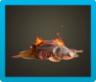 Leaf Campfire Icon