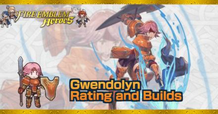 FEH Gwendolyn Banner