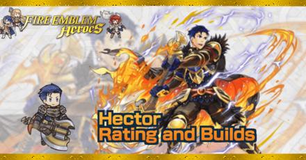 FEH Hector Banner