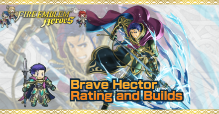 Brave Hector Image