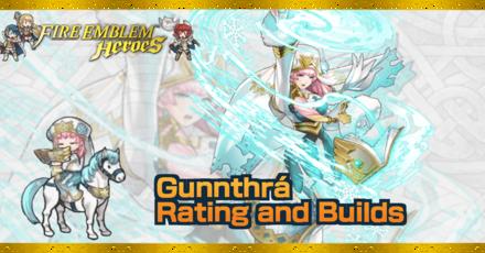 Gunnthrá Image