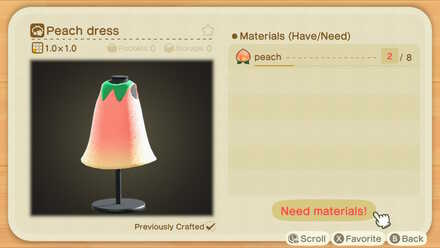 Peach Dress recipe.jpg