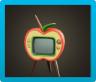 Juicy-Apple TV Icon