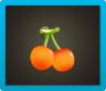 Cherry Lamp Icon