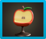 Apple Chair Icon