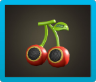 Cherry Speakers Icon
