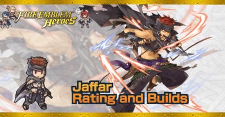 FEH Jaffar Banner