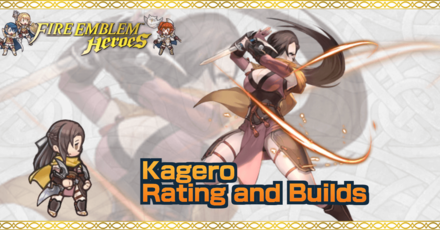 FEH Kagero Banner