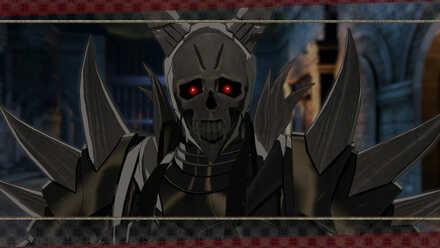 FE3H Death Knight