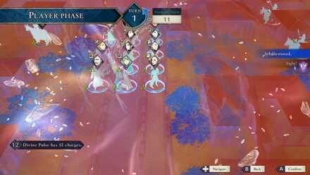 FE3H Divine Pulse