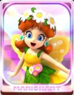 Daisy (Fairy)