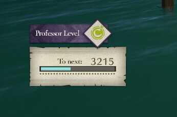 FE3H Professor EXP