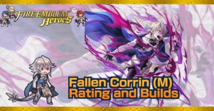 FEH Fallen Corrin (M) Banner
