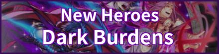 Dark Burdens Banner