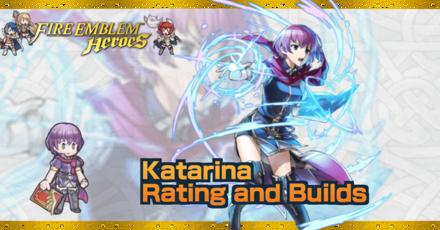 FEH Katarina Banner