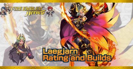 FEH Laegjarn Banner