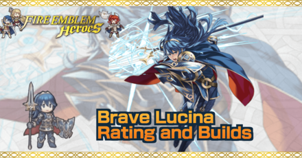 Brave Lucina Image