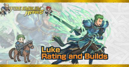 FEH Luke Banner