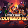 Minecraft Dungeons icon