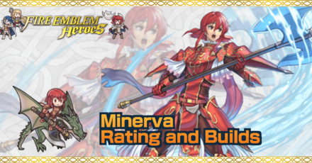 FEH Minerva Banner