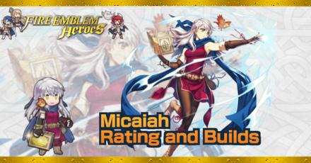 FEH Micaiah Banner