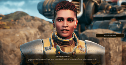 Characters 1_The Outer Worlds