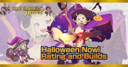 Halloween Nowi Image
