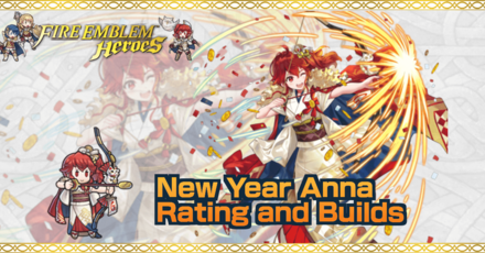 FEH New Year Anna Banner