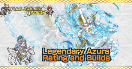 Legendary Azura Image