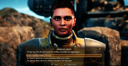 Dialogue 1_The Outer Worlds