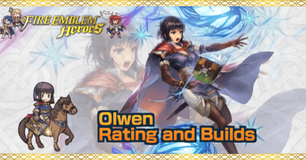 FEH Olwen Banner