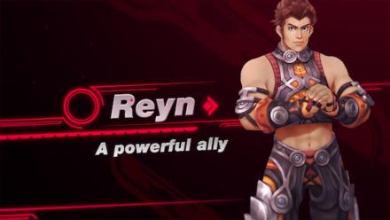 Reyn Banner