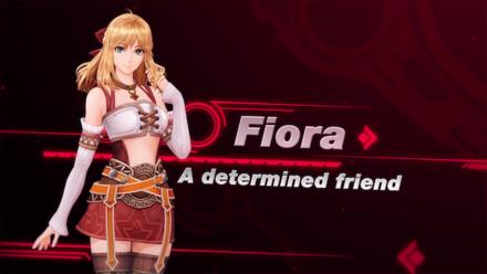 Fiora Banner