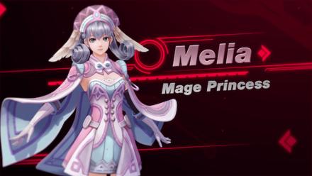 Melia Banner