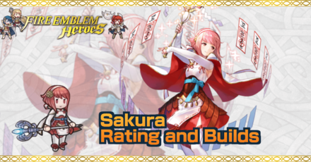 FEH Sakura Banner