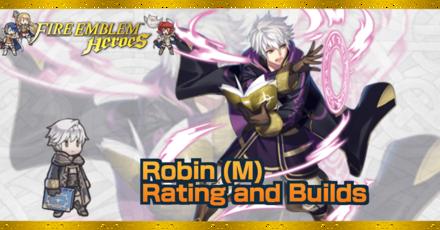 FEH Robin (M) Banner