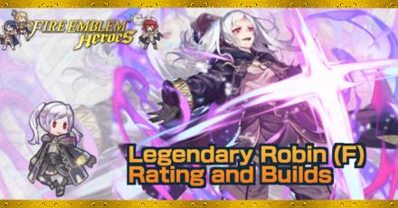Legendary Robin (F) Image