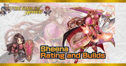 FEH Sheena Banner