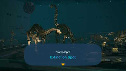 ACNH - International Museum Day - Extinction Spot.jpeg