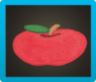 Apple Rug Icon